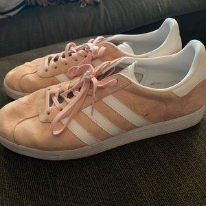 Adidas Gazelle Sneaker (11.5)